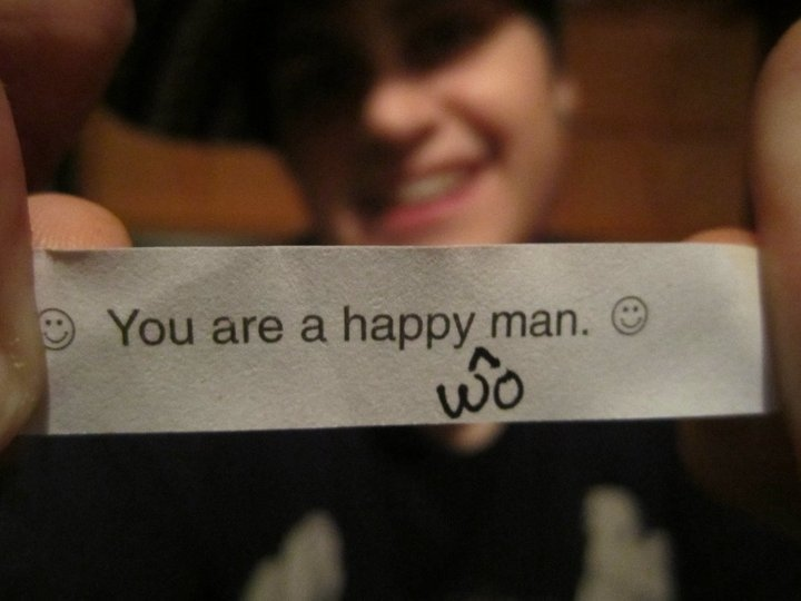 cookie, fortune, fortune cookie, gay, happy, lesbian