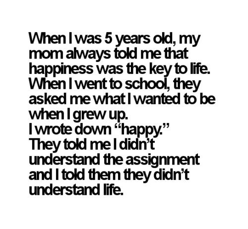 Funny Quotes Ever About Life: Life Quotes School. QuotesGram