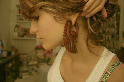 amazing, beauty, earring, girl, hair, perfect