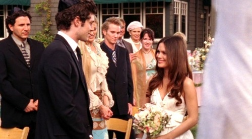 adam brody, cute couple, movie stills, rachel bilson, seth, seth and summer, seth cohen, summer, summer roberts, the oc