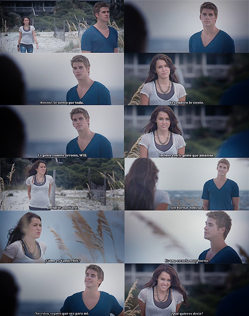 boyfriends, cant read, couple, liam hemsworth, love, miley, miley cyrus, movie, teen, the last song, wut