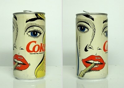 aliiiiiine, coke, drink, food, retro