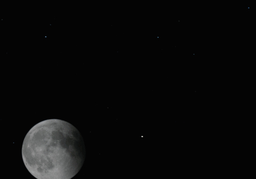 beautiful, eclipse, lua, moon