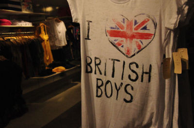 boys, british, cute, england, i dont, love, shirt