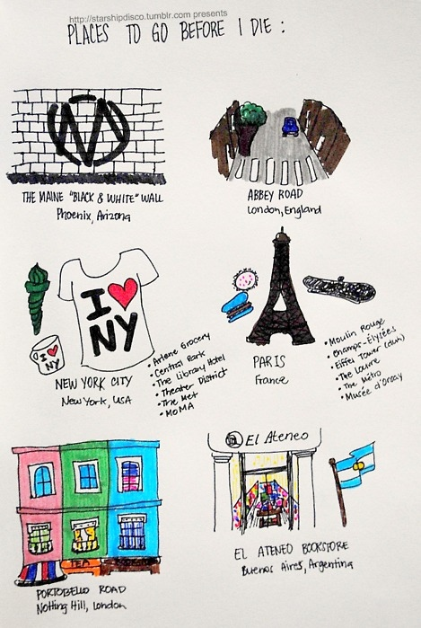 london, new york, paris, places, the beatles