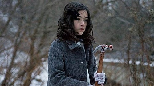 blood, girl, hammer, horror, orphan