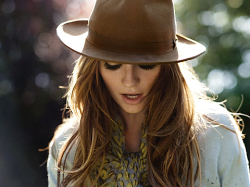 barton, brown hat, freckles, girl, hat