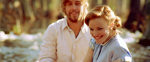 love, rachel mcadams, ryan gosling, the notebook