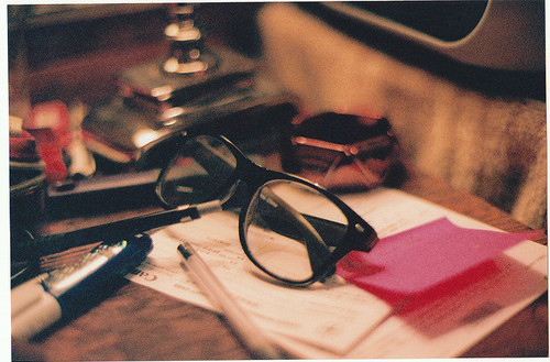 eyeglasses, glasses, photography, pink, stuff, things
