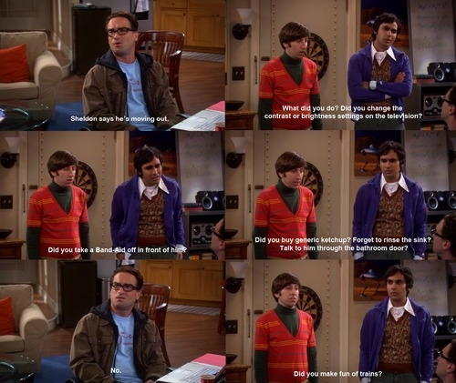 bazinga, big bang theory, fool, funny, geek, gothic, howard, le-nerd, leonard, nerd, penny, rajesh, sheldon, the bad fish paradigm, the big bang theory, wolowizard