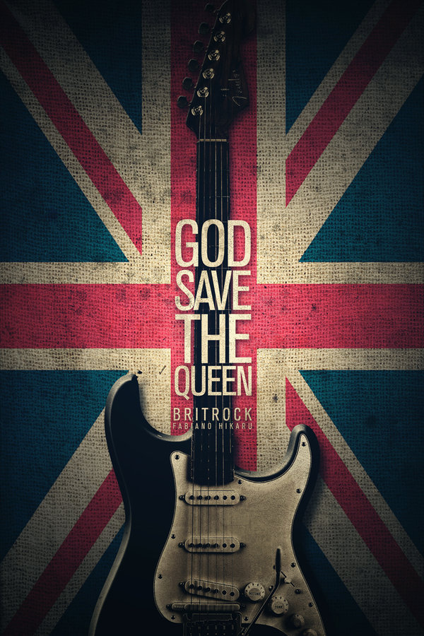 God Save The Queen By Sex Pistols 117