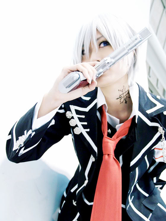asian, cosplay, vampire knight, zero