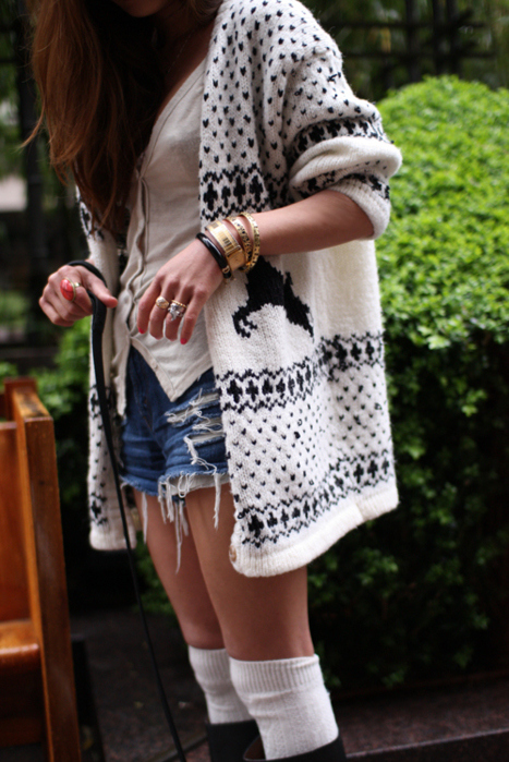 boots, cardigan, fashion, girl, hair