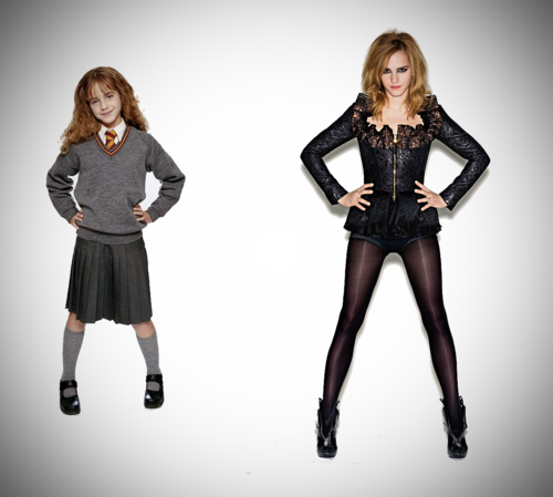 emma watson, grande diferencia, grown ups, harry potter, linda, saturday night live