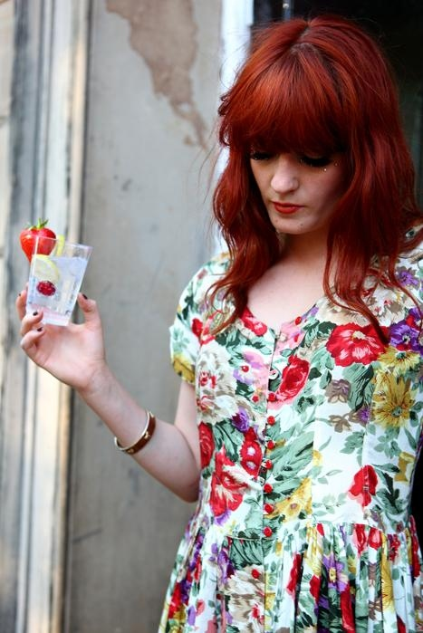 art, beautiful, cute, floral, florence