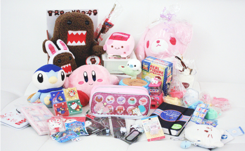 asian, cute, domo, hello kitty, kawaii, kirby, korean, squirtle