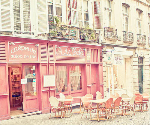 beautiful, cafe, french, photography, restaurant