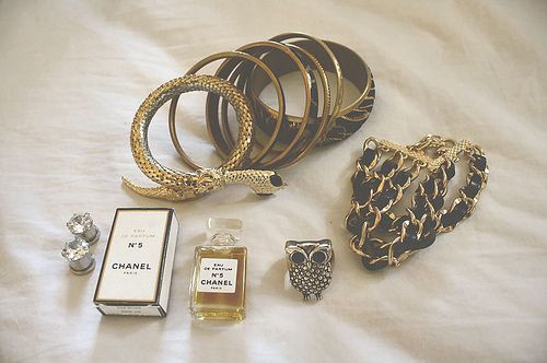 bangles, braceletes, chanel, earrings, jewellery