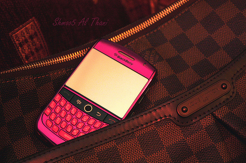 blackberry, fashion, handbag, louis vuitton, luxury, pink blackberry, purse
